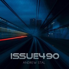 Issue 490 Essential Mix(May 2021)