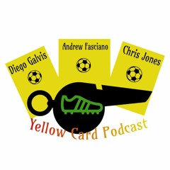 Episode 25 of the Yellow Card Podcast is now available!
