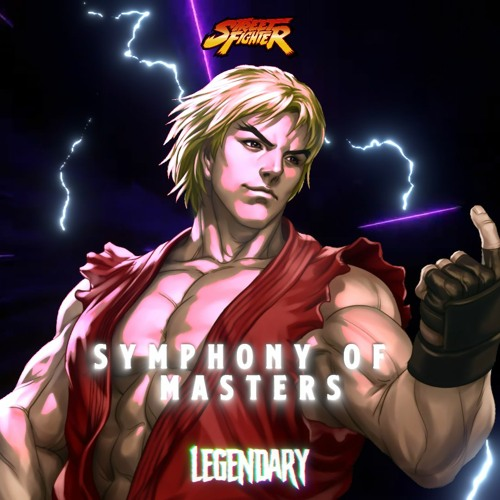 Symphony of Masters (Street Fighter's Ken Masters Theme)