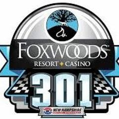 Dr. Kavarga Podcast, Episode 2702: NASCAR Foxwoods Resort Casino 301 Preview