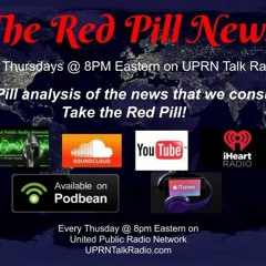 The Red Pill News W  Michael Angley News For 07 29 2021