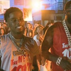 Gucci Mane - Like 34 & 8 (feat. Pooh Shiesty)