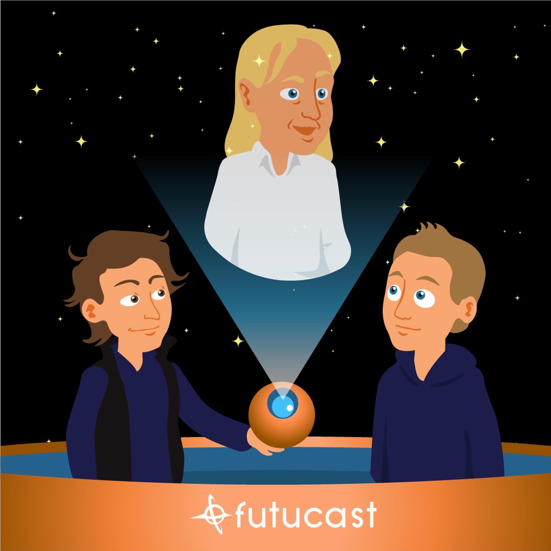 Petrus Pennanen | Kaupungit ja keskustelut - Futucast #98