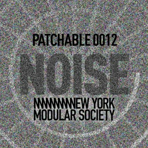 NYMS Patchable 12