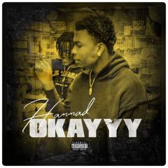 Hammad - okayyy(prod. by TaggOtb)