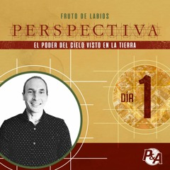 24 - Septiembre - 2021 - FL / Perspectiva - Pstr. Chad Gonzales