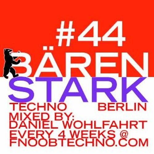 Bärenstark Techno Berlin #44 26.06.2021