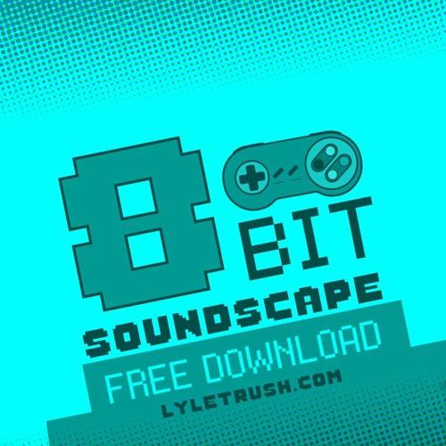 8bit Soundscape - FREE DOWNLOAD