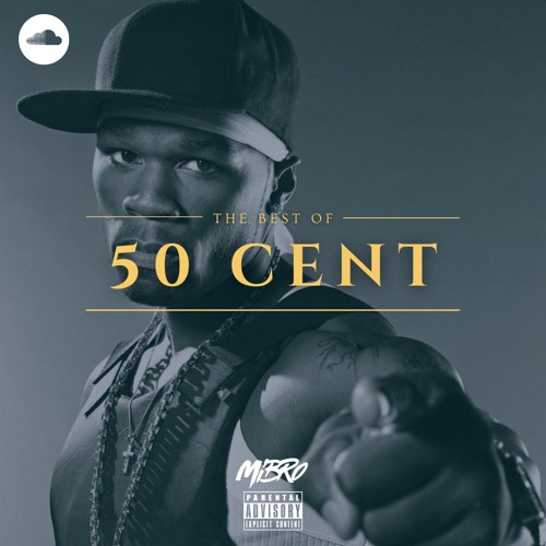 The Best Of 50 Cent Mix