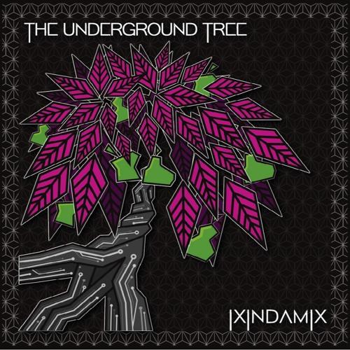 The Underground Tree