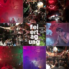 Severin Onderka | Feiertagung at Beloved Erdbeermund | 2021