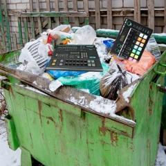 deep dumpster