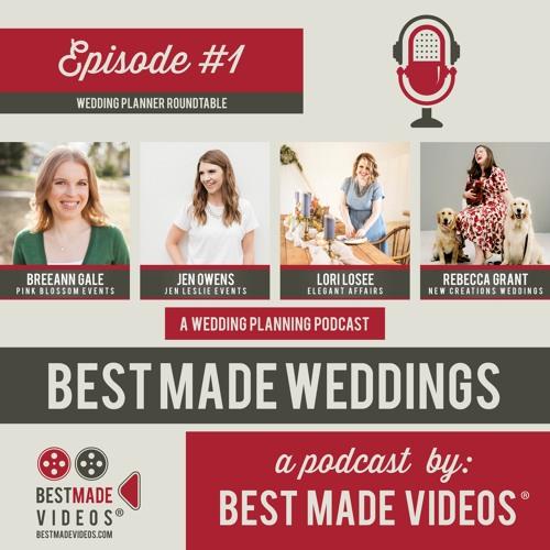Episode 1 (Wedding Planner Roundtable)