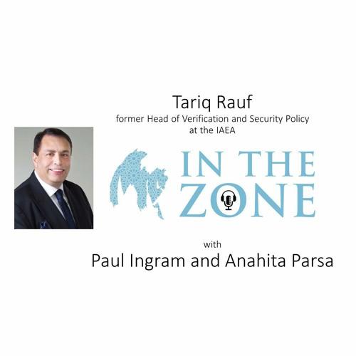 Ep. 3 - Interview with Tariq Rauf
