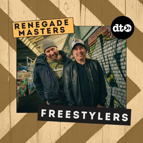 Download Freestylers - Renegade Masters (16-08-2021) mp3