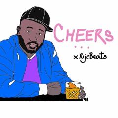 Cheers (Remix) Ft. Hannibal Buress