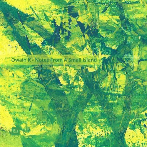 PREMIERE: Owain K - Early Rise [MixCult]
