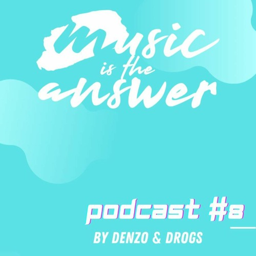 Music Is The Answer Podcasts
