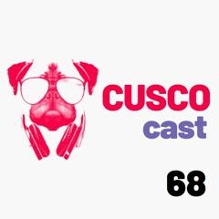 Cuscocast 68 - 2 anos de cusquinho! (Momento #Gratidão)