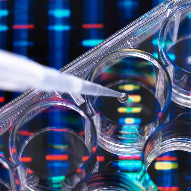 Ep. 45: Making Precision Medicine a Reality