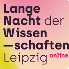 Wissensdurst Folge 1 - Deutsche Nationalbibliothek Leipzig