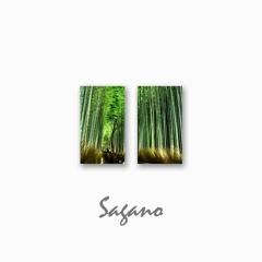 Sagano / - Future pop -