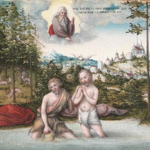 Zum Fest Taufe des Herrn - Audio-Betrachtung