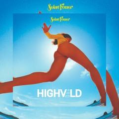 Lorde - Solar Power (Highveld Remix)