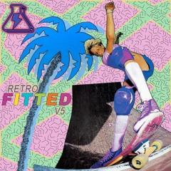 RETRO FITTED V5   MIXED BY K-SADILLA, CURATED BY BLR & K-SADILLA (5/7/20)