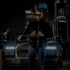 [FREE] Kollegah Type Beat | Millionen | Dark Piano Trap Instrumental 2021 (prod. by noir)