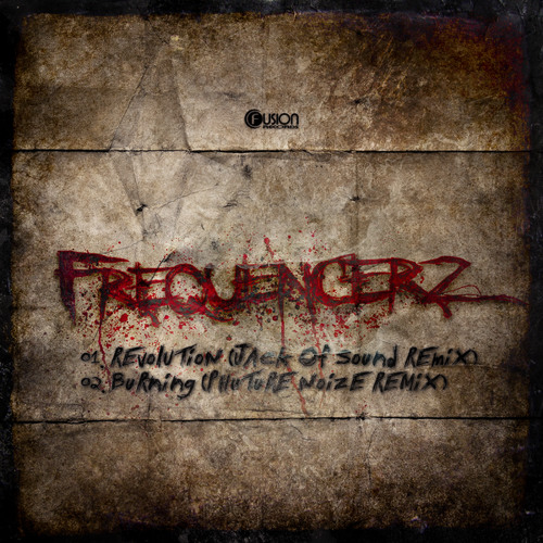 Revolution (Jack of Sound Remix)