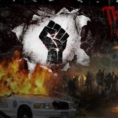 Rebellion - rap instrumental beat