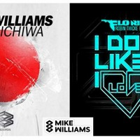 Mike Williams, Robin Thicke, Flo Rida - Konnichiwa Vs. I Don't Like It (MuRA Mashup)
