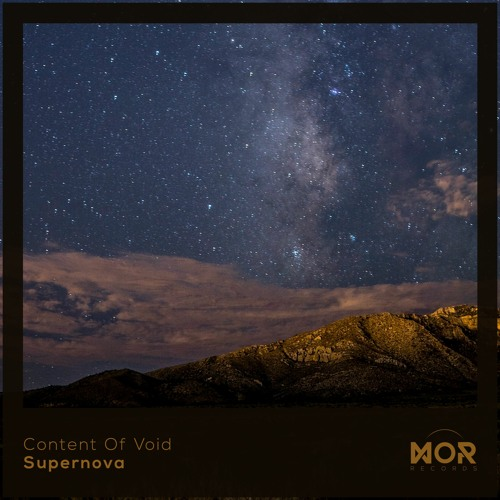 Content Of Void - Supernova