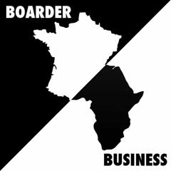 DJ NO BREAKFAST - Boarder Business