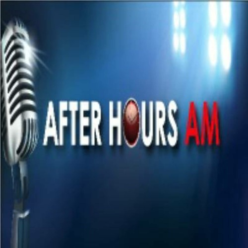 After Hours AM with Ghost Hunter Patti Starr