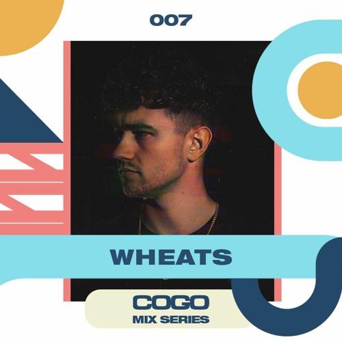 Wheats - COGO Mix 007