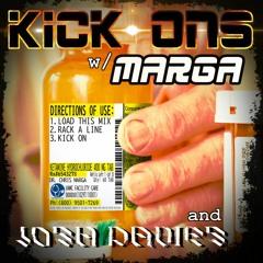 Kick Ons W/Josh Davies