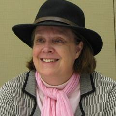 Author Anita Silvey on the Author's Corner Segment