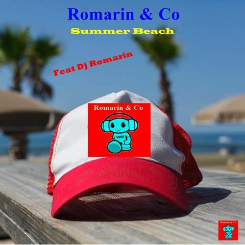 Summer Beach (Indicatif Romarin Dj)