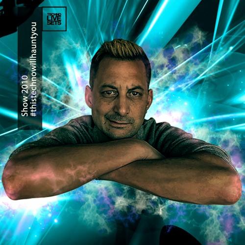 Toma Hawk - Weekly Radio Mix Show 2010 - #thistechnowillhauntyou