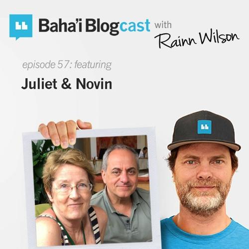 Episode 57: Juliet & Novin