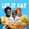 Download Comethazine - Let It Eat (feat. Ugly God & XXXTENTACION) Mp3