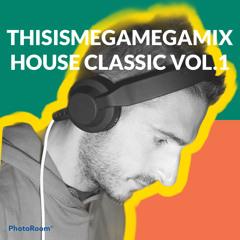 Andreino - the megamegamix house classic vol.1