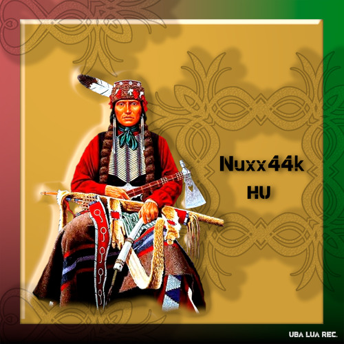 Nuxx44k - HU (Original Mix) - [ULR122]|[OUT NOW]
