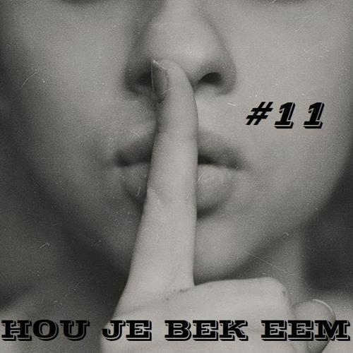 HJBE - RAWstyle mix #11