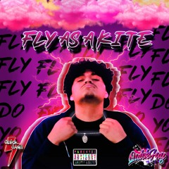 QuickJay----Fly as a kite------ Prod. Lxst-----QuickJay