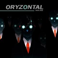 ORYZONTAL MIX.02