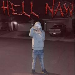 CC Case - Hell Naw