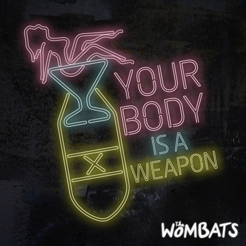Your Body Is A Weapon (R3hab Remix)